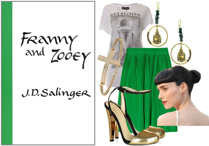Franny and Zooey (JD Salinger) – Review